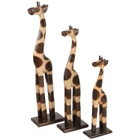 Darimana Giraffen 3er-Set