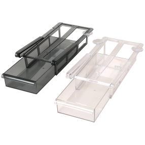 GOURMETmaxx Kühlschrank-Schubfächer 2er-Set