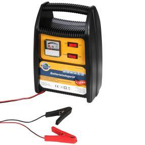 Premium Batterieladegerät 6 & 12 Volt