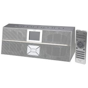 Internet/DAB+/UKW-Radio m. Bluetooth