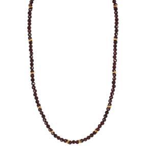 Collier Granat