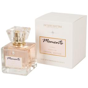 JACQUES BATTINI Moments Parfum women 50 ml
