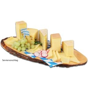 Allgäuer Käsepaket 5er Set