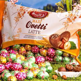 Witors Maxi Ovetti Latte