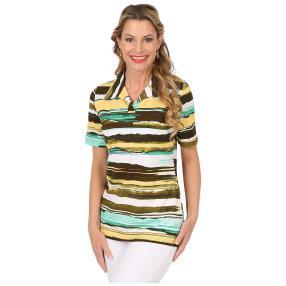 RÖSSLER SELECTION Damen-Shirt 'Arles'  multicolor