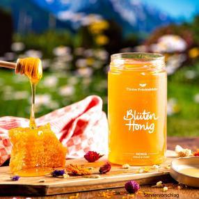Blütenhonig Tirol 950gr