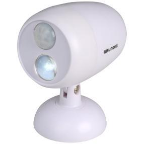 LED-Lampe m. Bewegungssensor