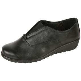 Cushion walk Damen Slipper Bianca