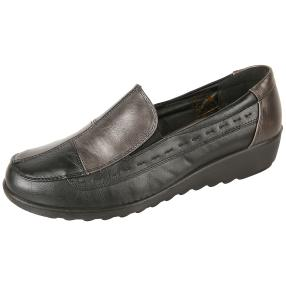 Cushion walk Damen Slipper Tuesday