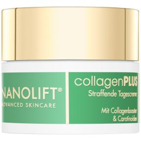 Nanolift collagenPLUS Tagescreme 50 ml