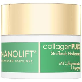 Nanolift collagenPLUS Nachtcreme 50 ml