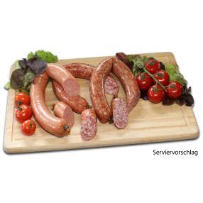 Rhönis Traditionswurst
