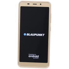 Blaupunkt LCD Smartphone, gold