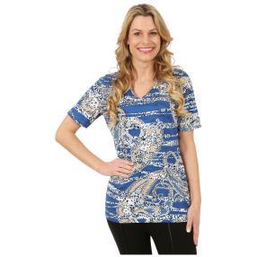 RÖSSLER SELECTION Damen-Shirt 'Vivace' multicolor