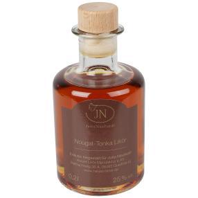 JN Nougat-Tonka Likör 200 ml