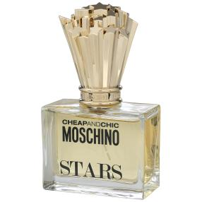MOSCHINO CHEAP AND CHIC STARS EdP women 50ml