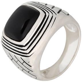 Ring 925 Sterling Silber Apachenträne