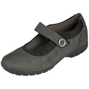 OXYPAS Damen Slipper OXYFOAM