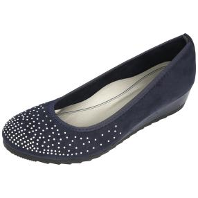 CARROU Damen Keilpumps