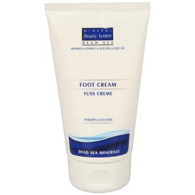 Mineral Beauty System FUSS CREME 150 ml
