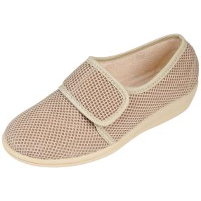 Comando by PANTO FINO Damen-Slipper Weite H