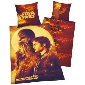 Star Wars Solo Bettwäsche, 2-teilig