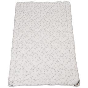 Stoffhanse Steppdecke weiß 135x200cm