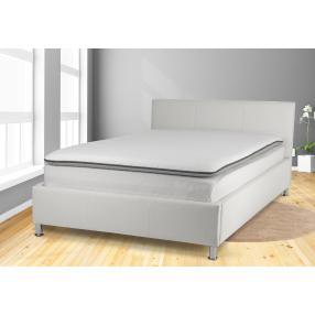 VITALmaxx Matratzen-Topper Comfort 140x200 cm