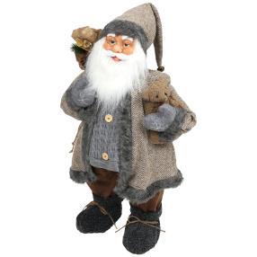 Weihnachtsmann Mads, 80 cm