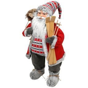 Weihnachtsmann Flemming, 80 cm