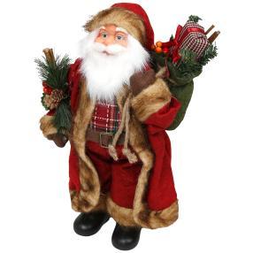 Weihnachtsmann Cedric 45 cm
