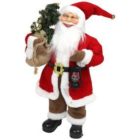 Weihnachtsmann Samuel, 60 cm