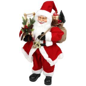 Weihnachtsmann Theodor 60 cm