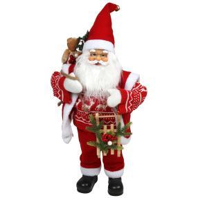 Weihnachtsmann Heiner, 60 cm