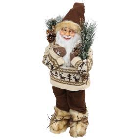 Weihnachtsmann Johanson 60 cm