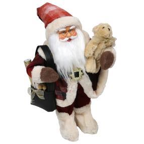 Weihnachtsmann Rune 45 cm