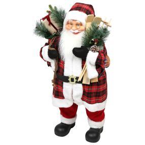 Weihnachtsmann Pepe 80 cm