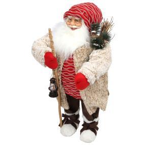 Weihnachtsmann 'Günther', 80 cm