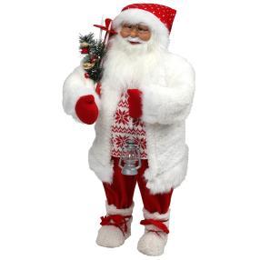 Weihnachtsmann Thijs 80 cm