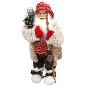Weihnachtsmann Günther 60 cm