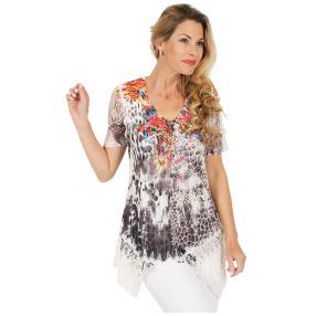 VV Shirt 'Ela' multicolor