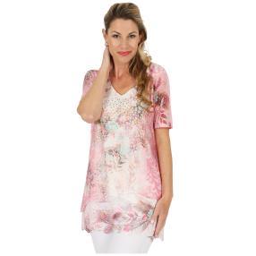 VV Shirt 'Elin' multicolor