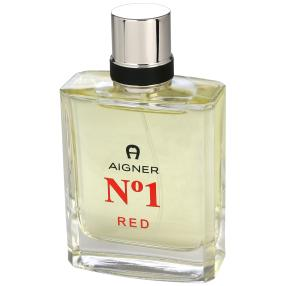 ETIENNE AIGNER N°1 Red Eau de Toilette Men 100 ml
