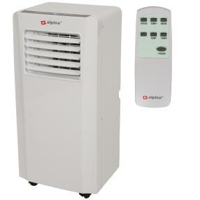 Alpina 3in1 mobiles Klimagerät