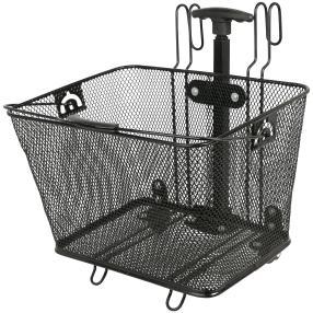Fahrradkorb-Trolley