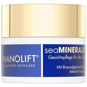 Nanolift seaMINERALS Tagespflege 50 ml