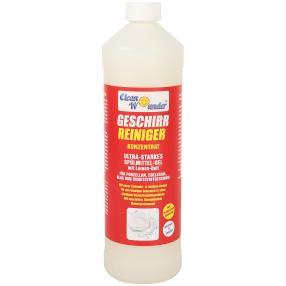 Clean Wounder Geschirr-Reiniger 2 x 1000 ml