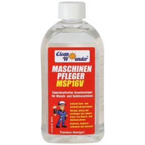 Clean Wounder Maschinenpfleger MSP16V 2er Pack