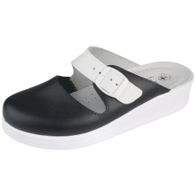 Sanital Light Damen-Pantolette