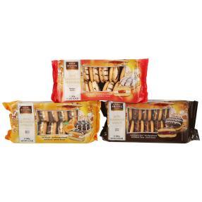 Jaffa Sandwich 3er Set